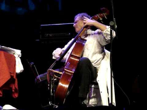 2007-10-28 Miroslav Vitous Quartet  (Guinness Jazz Festival, Cork, Ireland) online metal music video by MIROSLAV VITOUS