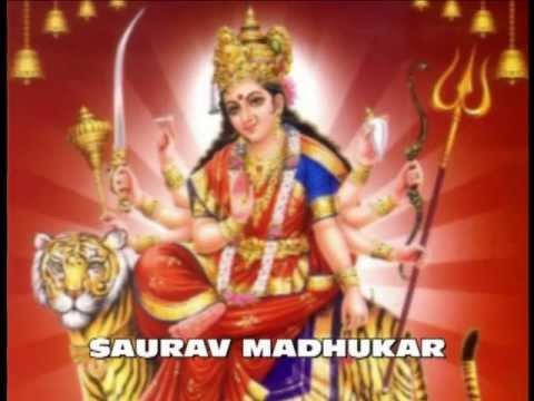 मुझे मेरी मइया जी का प्यार नवरात्रि भजन