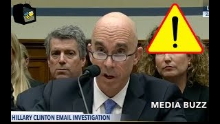 Inspector General Says Hillary Clinton REFUSED To Be Interviewed By Him During Email Investigation!