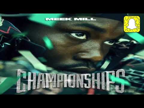 Meek Mill - Splash Warning (Clean) ft. Future, Roddy Ricch and Young Thug