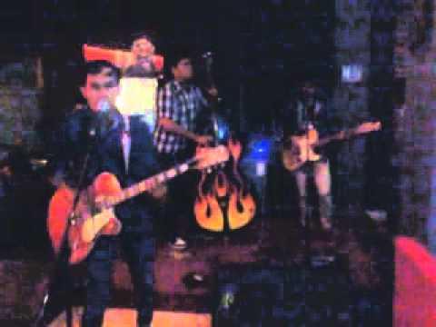 Tamankota Rockabilly Purwokerto - Woo Hoo ( @Blasta Cafe )