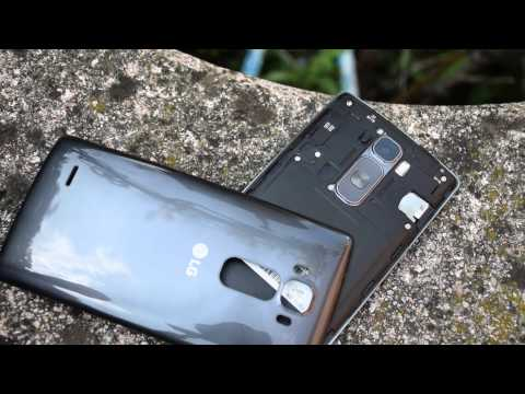 LG G Flex 2, video recensione