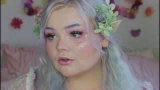 Easy Soft Fairy Makeup