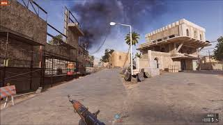 "Insurgency Sandstorm: ""It"