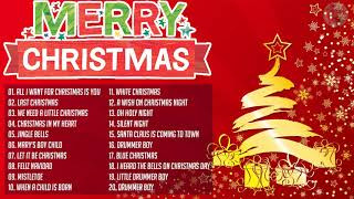 Christmas Songs 2020 & Christmas Carols 2020 Playlist: Best Xmas Songs in 2020