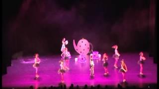 preview picture of video 'Vidéo IDEALE Danse - Ecole de Danse Echirolles, Grenoble, Isère'