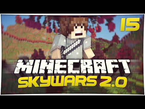 SkyWars 2.0 #15