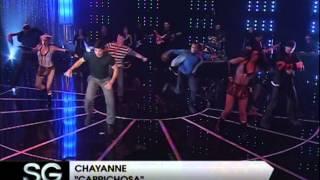 Chayanne, Caprichosa – Susana Giménez 2007