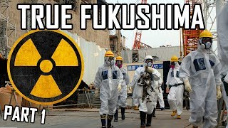 Urbex History- Fukushima weszliśmy do skażonej strefy