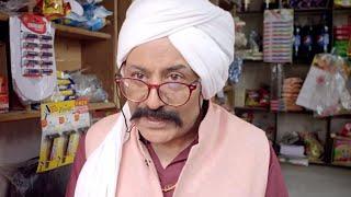 Latest Punjabi Movie 2021   Full Movie   Ravinder Grewal   Pooja Verma   Punjabi Comedy