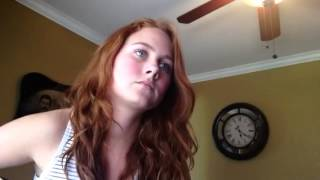 Lonelily by Damien Rice-Cover by Autum Blevins