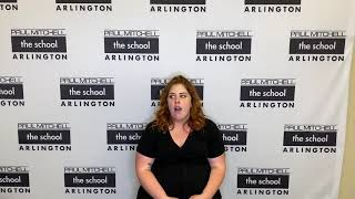#DontCutUsOut - Paul Mitchell The School Arlington