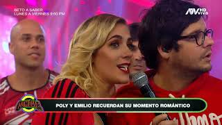 Download Video ¡Poly y Emilio Jaime recuerdan momento romántico del cumpleaños de ella! MP3 3GP MP4
