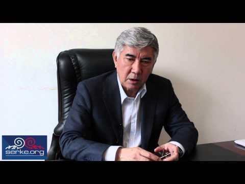 Оппозиция лидері Жармахан Тұяқбайдың уаһабшы сәләфилерге қатысы жоқ