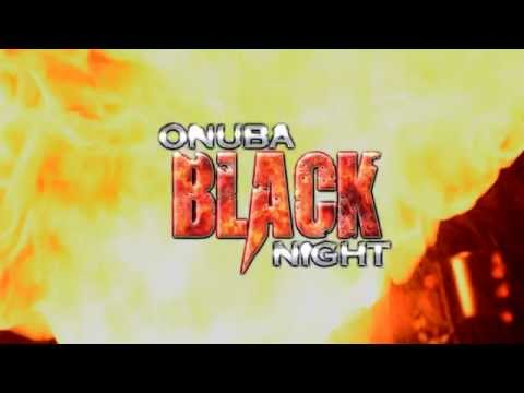 Onuba Black Night (promo)