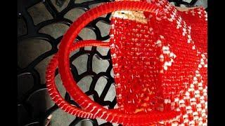 Handle making - wire koodai - (முறுக்கு கைபிடி) tamil - Kaipidi