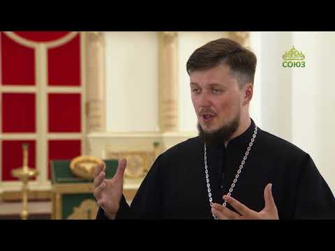 Телеканал «Союз» снял фильм о соборе Иоанна Кронштадтского