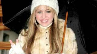 Miley Cyrus-Santa Claus Is Coming To Town
