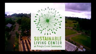 Sustainable Living Center, Maps Community Challenge