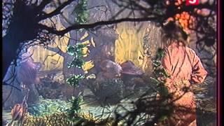 """Маленькая Баба-Яга"", сказка. ЛенТВ, 1987 г."