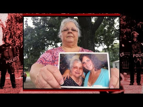 Charlottesville victim's mother has 'no interest' in speaking with Trump | ABC News