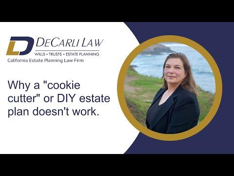 Your Estate Plan Should b…