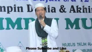 Pengajian Pasaran KH Qurtubi Jailani   Kitab Mantiq  Banten