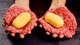 Как сделать прикормку из картофеля на каждый день