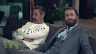 العاصي - البيت الابيض - الحلقة 43- Promo