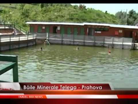 Baile Minerale Telega – Prahova