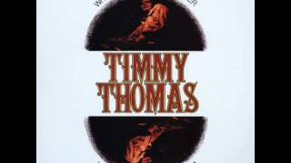 Timmy Thomas - The Coldest Days of My Life