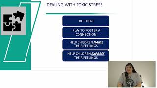 Adverse Childhood Experiences (ACES): How Trauma Impacts Children
