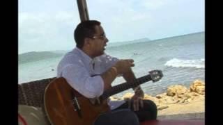La Magia En Tus Ojos   Felipe Pelaez (guitarra)