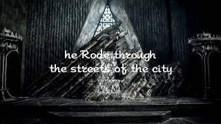 Ed Sheeran - Hands of Gold (Game of Thrones new song, Lyrics V I D E O)