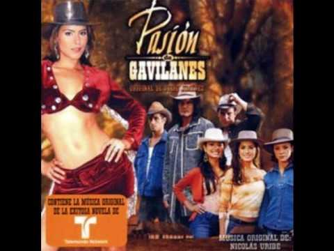 Pasion De Gavilanes-Quien  Es Ese Hombre