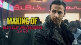 Blade Runner 2049 (2017) - Making of - By BUF