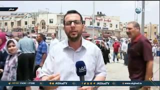 لا تسهيلات من قبل الاحتلال لدخول المصلين إلى الأقصى بجمعة رمضان الثانية