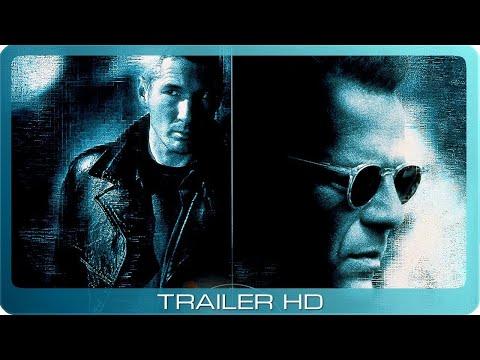Video trailer för The Jackal ≣ 1997 ≣ Trailer