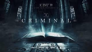 eDUB  - Criminal
