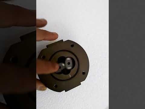 Diesel Flow Sensor