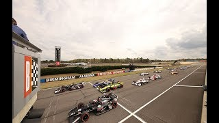 Honda Indy Grand Prix Of Alabama Round 3 RACE 2019