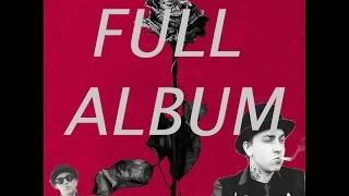 Blackbear – Dead Roses FULL ALBUM (HD iTunes Quality) (New 2015)