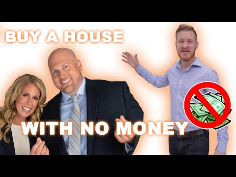 , title : 'HOW TO BUY REAL ESTATE WITH NO MONEY!! w/ Investor Mel & Dave