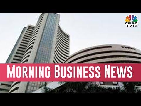 Today  Morning Business News Headlines   Feb 12, 2019