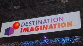 The Destination Imagination Guide for New Teams