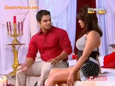 Ratan Ka Rishta 27th Episode Part 1( Rakhi Sawant Entry to the show)
