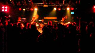 Dog Eat Dog - Underground - 02.05.2012 (2)