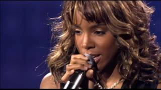 Kelly Rowland - Medley (TMF Music Awards) Belgium [2003]