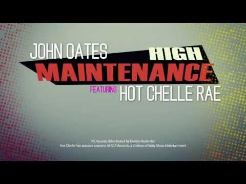 Música High Maintenance (feat. Hot Chelle Rae)