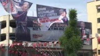 Profile of candidate for Istanbul mayor Yildirim